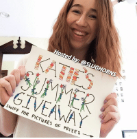 "I'm hosting a summer giveaway! To enter all you have to do is: 1) follow my personal (@katie.jackson) and me (@slughorns)! 2) repost this photo with the tag katiessummergiveaway and tag @slughorns! - Prizes are: - Full sized deck of Cards Against Wizardry -Travel sized deck of Cards Against Wizardry - Harry Potter Glasses - ""Quill"" pen - Three Harry Potter stickers - Lumos-Nox light switch sticker - Mad Eye Moody Costume Eye - Deathly Hallows Soda Can Cozy - Bertie Bott's Every Flavor Beans (2) - Fantastic Beasts Magnet - Three Harry Potter Necklaces - Wand Keychain - Harry Potter Glasses and Scar Shirt - Full Sized Voldemort Wand and Box - The giveaway will end a long time from now because I'm leaving the country and won't be able to mail... so end date is TBD... This giveaway IS international and the winner will be chosen randomly! MAX NUMBER OF POSTS IS 5! If you post more than 5 times you will be disqualified! Good luck!!: osted by: @SLUGHORNS  GIVEAWAY  SWIPE FOR PICTuRES OF PRIZES I'm hosting a summer giveaway! To enter all you have to do is: 1) follow my personal (@katie.jackson) and me (@slughorns)! 2) repost this photo with the tag katiessummergiveaway and tag @slughorns! - Prizes are: - Full sized deck of Cards Against Wizardry -Travel sized deck of Cards Against Wizardry - Harry Potter Glasses - ""Quill"" pen - Three Harry Potter stickers - Lumos-Nox light switch sticker - Mad Eye Moody Costume Eye - Deathly Hallows Soda Can Cozy - Bertie Bott's Every Flavor Beans (2) - Fantastic Beasts Magnet - Three Harry Potter Necklaces - Wand Keychain - Harry Potter Glasses and Scar Shirt - Full Sized Voldemort Wand and Box - The giveaway will end a long time from now because I'm leaving the country and won't be able to mail... so end date is TBD... This giveaway IS international and the winner will be chosen randomly! MAX NUMBER OF POSTS IS 5! If you post more than 5 times you will be disqualified! Good luck!!"