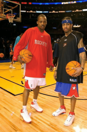 """OTD (2002) Allen Iverson scored 58 PTS on Steve Francis & the Houston Rockets.   """"When I saw what Kobe had done (56 PTS the previous night), I knew Allen would answer."""" - Sixers coach Larry Brown https://t.co/9mtLIpRIpu: OTD (2002) Allen Iverson scored 58 PTS on Steve Francis & the Houston Rockets.   """"When I saw what Kobe had done (56 PTS the previous night), I knew Allen would answer."""" - Sixers coach Larry Brown https://t.co/9mtLIpRIpu"""