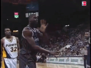 OTD (93) @Shaq won Rookie Of The Year with 96 of 98 votes.   He also Won Player of the Week in his 1st week   Started in the All-Star game  Set 5 franchise records  Broke 2 backboards  Finished 7th in MVP votes   https://t.co/nhIrYVbHqI: OTD (93) @Shaq won Rookie Of The Year with 96 of 98 votes.   He also Won Player of the Week in his 1st week   Started in the All-Star game  Set 5 franchise records  Broke 2 backboards  Finished 7th in MVP votes   https://t.co/nhIrYVbHqI