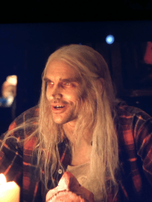 Otis from House of 1,000 Corpses is just Geralt on meth: Otis from House of 1,000 Corpses is just Geralt on meth