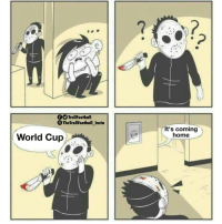 Memes, World Cup, and Home: OTrollFootball  TheTrollfootbal Insta  It's coming  home  World Cup