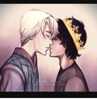 OU PARKER  TUMBLR Look at this gorgeous drarry fanart tho!!! 😍
