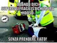 Meme, Memes, and Http: OUANDO DICI  SUPERB  PIRA  VLIDOSO  SCARIC  SENZA PRENDERE FIATO!  DOWNLOAD MEME GENERATOR FROM HTTP //MEMECRUNCH.COM ignoranza