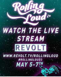 Memes, Live, and Watch: oud  WATCH THE LIVE  STREAM  REVOLT  WWW.REVOLT.TV/ROLLINGLOUD  HROLLINGLOUD3  MAY 5-7TH Watch RollingLoud3 now at live.revolttv.com ! 🔥 RollingLoud3 watchREVOLT @revoltv