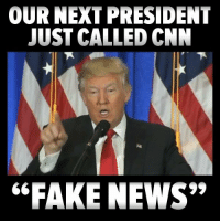 "Memes, Ghost, and m.facebook: OUR NEXT PRESIDENT  JUST CALLED CNN  ""FAKE NEWS"" Ghost- Americans Defending The 2nd  https://m.facebook.com/story.php?story_fbid=1647509361926702&id=114517875225866"