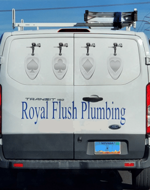Our Vegas plumber: Our Vegas plumber