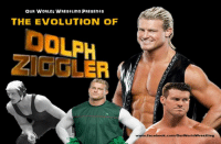 Bad, Drugs, and Facebook: OUR WORLD: WREStLinG PRESEntS  THE EVOLUTION OF  OLPH  ZUGLER  www.facebook.com/ourWorldWrestling THE EVOLUTION OF: DOLPH ZIGGLER ---------------------------------------------------------------- July 27th 1980 - Nick Nemeth is born in Cleveland, Ohio 1997 - 98  - Nemeth becomes a star amateur wrestler at his High School, setting a career pin record that has never been broken.  http://www.youtube.com/watch?v=BGUp3su7b5A  2004 - Nick joins WWE's developmental territory, OVW, where he acts as a caddy for Chavo Guerrero's Kerwin White character as well as having a memorable feud with British powerhouse Paul Burchill.  http://www.youtube.com/watch?v=-z7l4y5YvcU  2005 - Nemeth is chosen by the WWE to join the RAW roster under the name 'Nicky' as part of 'The Spirit Squad', a male cheerleader team used by Vince McMahon in his feud with Shawn Michaels. Triple H, also being used by McMahon, takes offence to the Spirit Squad's attitude and turns on them – D Generation X is born. http://www.youtube.com/watch?v=sB7dYywxl7k  2006-07- After feuds with DX and 'The Highlanders', The Spirit Squad dissolves in November and Nemeth returns to OVW. Not long after, Nemeth is moved to FCW, where he continues his frat-boy gimmick and wins the FCW tag-team championship twice, first with Brad Allen and later with Gavin Spears.  2008 Nemeth appears on an episode of RAW, introducing himself as 'Dolph Ziggler', but his in-ring wrestling debut is postponed due to a 30 day drug suspension. When he returns he loses his debut match against Batista.  http://www.youtube.com/watch?v=vhmvwAoCtdE  2009-2010 Ziggler enters a kayfabe relationship with Maria. Has has feuds with The Great Khali, Rey Mysterio and John Morrison and takes several unsuccessful shots at the intercontinental championship. Ziggler then become involved romantically (kayfabe…obviously) with Vicki Guerrero and under her management defeats Kofi Kingston for the Intercontinental Championship. http://www.youtube.com/watch?v=XvPt0CoUoco  February 2011 – Dolph and Vicki conspire to steal Edge's World Heavyweight title from him by framing him for an assault on Teddy Long. Edge is stripped of the title and fired, but before Dolph can be handed the title by default, Teddy learns the truth and orders a rematch. Edge defeats Ziggler and Teddy Long publically fires Dolph from Smackdown.  http://www.youtube.com/watch?v=0Vdb50P0MtE  March - December 2011 – Dolph wins the US title from Kofi Kingston and forms an uneasy alliance with Jack Swagger after Swagger convinces Vicki to manage him. Swagger helps Ziggler retain the title by interfering in his matches. He eventually lose it to Zack Ryder at TLC  http://www.youtube.com/watch?v=8pphhUGgnvg  July 2012 – After failed attempts at the WWE and WH titles, Ziggler wins the Money In The Bank ladder match, giving him a shot at the WH title whenever he chooses to cash it in. http://www.youtube.com/watch?v=Zr2jmhwMc_E  July – November 2012 - Ziggler has feuds with Chris Jericho and later Mick Foley. Team Ziggler defeats Team Foley at Survivor Series. http://www.youtube.com/watch?v=R2tomG7Hrz4  December 2012 – After he and Vicki accuse John Cena and RAW GM, AJ Lee, of having an affair, Ziggler is victorious at TLC when AJ turns on Cena. Dolph begins a kayfabe relationship with AJ Lee and recruits Big E Langston as his enforcer. http://www.youtube.com/watch?v=DDcozz9lcBE  April 2013 – Ziggler cashes in his Money In The Bank briefcase on the night after Wrestlemania and defeats a badly-injured Alberto Del Rio to become the World Heavyweight Champion. http://www.youtube.com/watch?v=3bYIn-YS_Q0  -------------------------------------------------------------- WHICH WRESTLER WOULD YOU LIKE TO SEE NEXT WEEK? COMMENT BELOW!  -Gallus