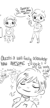 Target, Tumblr, and Work: Oustria  MI  3WA   Oustri a will Fnally adoukde  nd fal mod  DH h  ne quckidon:  really old unfinished comic that iwontfinish sweatsspoiler alert it doesn't work