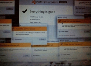 When someone asks how's my life going by antek_kotlet FOLLOW 4 MORE MEMES.: OVDal FREE ANTIVIRUS  c m  Everything is good  Everything up-to date  Windows Security  All shields active  These es cart be opened  Slent mode is cn  edar  oted one or mo  Your ntenet eety ttings  Ne from beg op  These Sles can't be opened  Show detail  Your rternet secuity settings prvented one o m  fes from being epened  aL .  hew details  Wedors Seils,  These les can  be opered  e les can't be opened  opened  Vour tnet  b  Yeur Ietemet onty et  Hesfrom epeed  M et ty sg peted e r mere  fmge  ented  debls  how detal When someone asks how's my life going by antek_kotlet FOLLOW 4 MORE MEMES.