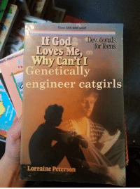 "Http, Invest, and Engineer: Over 500,000 sold!  If Godeor'gels  .% o r  ten,il Devotionals  Loves Me, o  Why Can'tI  for Teens  Genetically  engineer catgirls  T H  Lorraine Peterson <p>I will invest via /r/MemeEconomy <a href=""http://ift.tt/2ous3uC"">http://ift.tt/2ous3uC</a></p>"