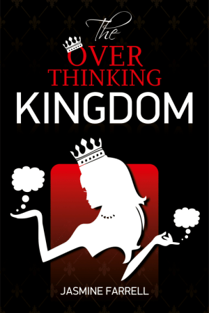 "Advice, Being Alone, and Amazon: OVER  THINKING  KINGDOM  JASMINE FARRELL meme-mage:    The Over Thinking Kingdom     Are you a ""ruminator""? Does your mind always return to old arguments and recent spats? Do you endlessly relive scenarios and try to figure out what you ""should've said"" Learn to escape mental traps and stop missing out on what's going on. Are you always ""stuck in your head""? Do you need advice and inspiration to take charge of your life and stop feeling so stressed? If so, Over Thinking Kingdom is the book for you! You're not alone! The author, Jasmine Farrell, was once so ""in her head"" that she actually walked out into traffic! Let her take you by the hand and show you how she handles her tendency to over think with this amazing one-month course!    http://www.amazon.com/Over-Thinking-Kingdom-Jasmine-Farrell-ebook/dp/B014AF1RSY"