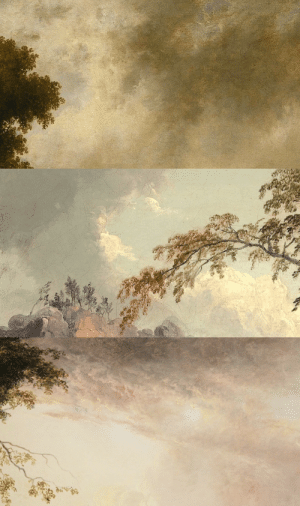 overdose-art:Various Clouds by Thomas Doughty: overdose-art:Various Clouds by Thomas Doughty