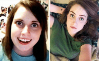 Overly Attached Girlfriend (Laina Morris) #OverlyAttached #MemesNow #Memes #OverlyAttachedGirlfriend: Overly Attached Girlfriend (Laina Morris) #OverlyAttached #MemesNow #Memes #OverlyAttachedGirlfriend
