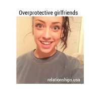 Dating a girl with overprotective parents