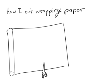Fucking, Target, and Tumblr: ow I cut wrapgin  o f rar pape extremehomestuckshipping:  kenteehee:  ♡ the person you would take a bullet for is behind the trigger ♡  The fuck does that quote meanAnd what does it have to do with cutting wrapping paperI ain't gonna get shot by my fucking mum