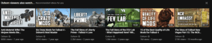 Crazy, Fallout 4, and Life: Oxhorn viewers also watch... Recommended videos for you  X  15 OF THE BEST  ANTI  MATEPIEL  KIFLE!  SIX  CRAZY  MEDS  NCR  EMBASSY  LIBERTY  PRIME  QUALITY  BF LIFE  MEDS  THE FULL STORY OF THE  FEV LAB  THE STORY OF FALLOUT: NEW VEGAS PART 15  S20:05  39:17  33:02  12:29  14:53  19:51  Six Crazy Mods for Fallout 4  Oxhorn's Mod Muster  The Full Story of Liberty  Prime - Fallout 4 Lore  Anti-Materiel Rifle! The  The Full Story of the FEV Lab  - What Happened Here? Wh...  15 of the Best Quality-of-Life  Mods for Fallout 4  The Story of Fallout New  Vegas Part 15: The NCR...  Mojave Meets the...  Oxhorn  Oxhorn  Oxhorn  Oxhorn  Oxhorn  Oxhorn  885K views 1 year ago  431K views 1 year ago  219K views  10 months ago  2.2M views 2 years ago  1.3M views 2 years ago  1M views 2 years ago Really now?