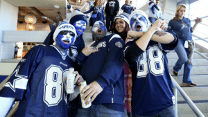 Build the perfect Cowboys fan, you have $5   Knowledgeable: $10 Tempers expectations: $30 Annoying: $2 Handles losing well: $20  Obnoxious: $2 Insufferable: $1 https://t.co/nD5DW8n1Jh: oys  WBOTS  BINS Build the perfect Cowboys fan, you have $5   Knowledgeable: $10 Tempers expectations: $30 Annoying: $2 Handles losing well: $20  Obnoxious: $2 Insufferable: $1 https://t.co/nD5DW8n1Jh