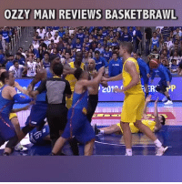Memes, Hope, and Reviews: OZZY MAN REVIEWS BASKETBRAWL  201 Hope you enjoyed this one ya legends🎙🔊