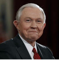 Breaking News: Senator Jeff Sessions appears to have the votes needed to be confirmed as Attorney General of the United States. (Photo credit: AP): p)  闭 Breaking News: Senator Jeff Sessions appears to have the votes needed to be confirmed as Attorney General of the United States. (Photo credit: AP)