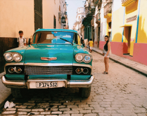 lumapp:  Cuba travel: you've never seen it like this before Cuba has a reputation for being pretty photogenic – the hand-rolled cigars, crumbling pastel facades and obligatory Cadillacs on every corner.  But for those that reckon you need a high-powered telephoto lens and a spanking new Canon 6D to get the best out of the country, think again. : P 174532 lumapp:  Cuba travel: you've never seen it like this before Cuba has a reputation for being pretty photogenic – the hand-rolled cigars, crumbling pastel facades and obligatory Cadillacs on every corner.  But for those that reckon you need a high-powered telephoto lens and a spanking new Canon 6D to get the best out of the country, think again.
