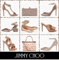 Indulgent and feminine, the soft tea rose hues delicately accent the exquisitely crafted Cruise 2017 collection.: p  vs Vyne79 FINAと  ORee41r A訟w s ei.uo?nsnMeanwarecarga  JIMMY CHOO Indulgent and feminine, the soft tea rose hues delicately accent the exquisitely crafted Cruise 2017 collection.