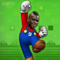 England, Soccer, and Sports: 9  E Italy defeat England 2-1! SuperMario fifaworldcup