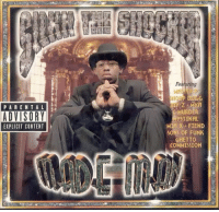 Ghetto, Memes, and 🤖: PA REN T A L  ADVISORY  EXPLICIT CONTENT  Featuring  MURDER  YSTIKAL  MIA X FIEND  soils oF FUNK  GHETTO  COMMISSION 18 years ago today, SilkkTheShocker released his Platinum third studio album MadeMan featuring the tracks SomebodyLikeMe, ItAintMyFault2, and GhettoRain! Whats y'all favorite track from this album? 🔥💯@SilkkTheShocker HipHop History WSHH