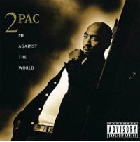 22 years ago today, 2pac released his third studio album 'Me Against The World'. What's y'all favorite track off the album? 🔥💯 https://t.co/FJuk2aOfYO: PAC  ME  AGAINST  THE  WORLD  ADVISORY  EXPLICIT LYRICS 22 years ago today, 2pac released his third studio album 'Me Against The World'. What's y'all favorite track off the album? 🔥💯 https://t.co/FJuk2aOfYO