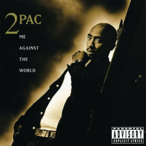 todayinhiphophistory:  Today in Hip Hop History:2pac released his third studio album Me Against The World March 14, 1995: PAC  ME  AGAINST  THE  WORLD  EXPLICIT LYRICS todayinhiphophistory:  Today in Hip Hop History:2pac released his third studio album Me Against The World March 14, 1995