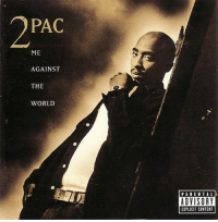 23 years ago today, 2Pac released 'Me Against The World' featuring the tracks 'Temptations', 'So Many Tears', and 'Dear Mama'. Comment your favorite song off this classic album below! 👇🔥💯 @2Pac HipHop History WSHH: PAC  ME  AGAINST  THE  WORLD  PARENTAL  EXPLICIT CONTENT 23 years ago today, 2Pac released 'Me Against The World' featuring the tracks 'Temptations', 'So Many Tears', and 'Dear Mama'. Comment your favorite song off this classic album below! 👇🔥💯 @2Pac HipHop History WSHH
