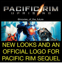 Director StevenDeKnight has released the first official logo for PacificRimUprising via his Instagram. After GuillermoDelToro's 2014 hit, fans have been highly anticipating this sequel. Are you excited? Or yet to be intrigued where they take the story. Also toy packaging has given us a look at what the Jaegar's will look like. PacificRim Uprising stars JohnBoyega, ScottEastwood, CaileeSpaeny and CharlieDay with KarlUrban reportedly involved to. The film arrives February 2018.: PACIFIC RIM  P R I S  N G  @movies of the future  NEW LOOKS AND AN  OFFICIAL LOGO FOR  PACIFIC RIM SEQUEL Director StevenDeKnight has released the first official logo for PacificRimUprising via his Instagram. After GuillermoDelToro's 2014 hit, fans have been highly anticipating this sequel. Are you excited? Or yet to be intrigued where they take the story. Also toy packaging has given us a look at what the Jaegar's will look like. PacificRim Uprising stars JohnBoyega, ScottEastwood, CaileeSpaeny and CharlieDay with KarlUrban reportedly involved to. The film arrives February 2018.