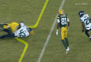 "Packers fans be like... ""What do you mean he was short of the first down???"" https://t.co/JSIbYrX9eb: Packers fans be like... ""What do you mean he was short of the first down???"" https://t.co/JSIbYrX9eb"