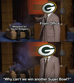 Packers logic... https://t.co/UwErrKr7UK: Packers logic... https://t.co/UwErrKr7UK