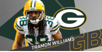 Memes, Packers, and 🤖: PACKERS  TRAMON WILLIAMS CB Tramon Williams (@HighRizer22) returning to @packers on 2-year, $10M deal: https://t.co/hKA8frDGsn https://t.co/CCUSrGDAJm