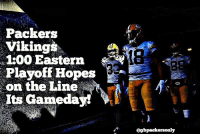 Its Gameday! The long awaited Packers Vikings rematch is here! Merry Christmas Eve too 😁🎄 Lets Run The Table! 🧀 RunTheTable GBPackersOnly GoPackGo ------------------------- Packers GBvsMIN GreenBay GreenBayPackers Vikings MinnesotaVikings NFL Football Sports Lambeau LambeauField: Packers  Vikings  1:00 Eastern  Playoff Hopes  on the Line  Gannedav!  aybpackerasonly Its Gameday! The long awaited Packers Vikings rematch is here! Merry Christmas Eve too 😁🎄 Lets Run The Table! 🧀 RunTheTable GBPackersOnly GoPackGo ------------------------- Packers GBvsMIN GreenBay GreenBayPackers Vikings MinnesotaVikings NFL Football Sports Lambeau LambeauField