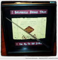 "<p>Shadow box I made for a friends birthday. <a href=""http://ift.tt/1qhnpO6"">http://ift.tt/1qhnpO6</a></p>: PAFOOT& PRONGS  MAP  The #2 most addicting site  MUGGLENET MEMES.COM <p>Shadow box I made for a friends birthday. <a href=""http://ift.tt/1qhnpO6"">http://ift.tt/1qhnpO6</a></p>"