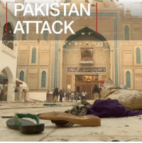 "Repost:@BBCNews-""17 FEB: The Islamic State group says it carried out the suicide bombing at a Sufi shrine in Pakistan in which more than 70 people were killed. The Sunni militants said they had targeted a Shia gathering at the Lal Shahbaz Qalandar shrine in Sehwan, Sindh province. The bombing is the latest in a series of deadly attacks by militants across the country in the past few days"" 😩🙏 WSHH: PAKISTAN  ATTACK Repost:@BBCNews-""17 FEB: The Islamic State group says it carried out the suicide bombing at a Sufi shrine in Pakistan in which more than 70 people were killed. The Sunni militants said they had targeted a Shia gathering at the Lal Shahbaz Qalandar shrine in Sehwan, Sindh province. The bombing is the latest in a series of deadly attacks by militants across the country in the past few days"" 😩🙏 WSHH"