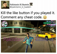 Come fly with me😂: Pakistanio Ki Baatein  @pakistanio ki baatein  Kill the like button if you played it.  Comment any cheat code.  04:07  500000012  0100  SWAT  stan Come fly with me😂