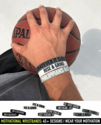 "@eliteathleticgear 🔥 Motivational Wristbands, Bracelets, Dog Tags, Headbands, Arm Sleeves, Face Bandanas & more! 💪 — 👉 Use my code ""NBA"" to SAVE 15% TODAY ONLY!🏀 — FOLLOW @EliteAthleticGear ‼️ FOLLOW @EliteAthleticGear ‼️ — Shop: EliteAthleticGear.com 