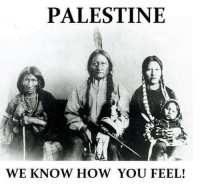 Memes, Silence, and 🤖: PALESTINE  WE KNOW HOW YOU FEEL! ~ By Ded Silence