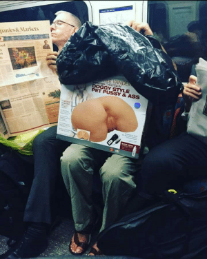 Ass, Target, and Tumblr: panies & Markets  ed  & ASS ejacurator:  just another day on the London Underground tubes