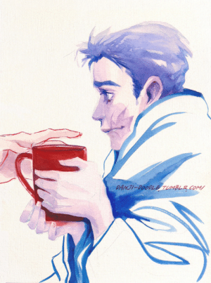 danji-doodle:  A warm hand and a cup of tea. Related comic posts: [ #ExorJosh Master Post ] : PANJI-DOODLE TUMBLR COM danji-doodle:  A warm hand and a cup of tea. Related comic posts: [ #ExorJosh Master Post ]