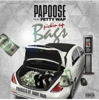 Fetty Wap, Memes, and Papoose: PAPOOSE  FEAT FETTY WAP  Phone  PRODUCED BY HARRY RAUD  ADVISORY S-o my bro @papoosepapoose we got some 🔥for y'all 🌴 NJ2NY