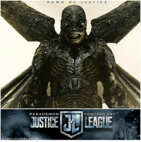 "Do you like the design? 🤔 New BatmanVSuperman DawnofJustice Concept Art for a Parademon from the "" KnightMare"" has been Released ! 😱 The Parademons will look slightly different in JusticeLeague this year, they will be more colorful with different kinds such as green and yellow minions of SteppenWolf and Darkseid ! 🤷🏽‍♂️ DCExtendedUniverse 💥 ( DCEU Concept Art By : @ptatopoulos ): PARADEMON  CONCEPT ART  JUSTIBE LEAGUE  G lpC.MARVEL. UNITE Do you like the design? 🤔 New BatmanVSuperman DawnofJustice Concept Art for a Parademon from the "" KnightMare"" has been Released ! 😱 The Parademons will look slightly different in JusticeLeague this year, they will be more colorful with different kinds such as green and yellow minions of SteppenWolf and Darkseid ! 🤷🏽‍♂️ DCExtendedUniverse 💥 ( DCEU Concept Art By : @ptatopoulos )"