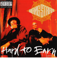 Memes, Streets, and Wshh: PARE N TAL  ADVISORY  EIPLICIT LYRICS 24 years ago today, GangStarr released 'Hard To Earn' featuring the tracks 'Code Of The Streets', 'Mass Appeal', and 'DWYCK'. Comment your favorite song off this classic album below! 👇🔥💯 @DJPremier RIPGuru HipHop History WSHH