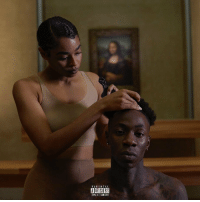 "Beyonce, Jay, and Jay Z: PAREN TAL  ADVISORY  EXPLICIT COHTENT Beyonce and Jay-Z just dropped a surprise joint album titled ""Everything Is Love"" 😳🔥💯 https://t.co/oPU204wi5J"