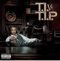 """Parental Advisory, Today, and Content: PARENTAL  ADVISORY  EXPLICIT CONTENT 10 years ago today T.I. released his fifth studio album """"T.I. Vs. T.I.P"""" 🔥💯 @Tip https://t.co/JAV5LH0PyB"""