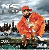 15 years ago today, Nas released his fifth studio album Stillmatic featuring Ether, OneMic, and GotYourselfAGun! What was y'all favorite track off this classic album? 🔥💯 HipHop History WSHH: PARENTAL  ADVISORY  EXPLICIT CONTENT 15 years ago today, Nas released his fifth studio album Stillmatic featuring Ether, OneMic, and GotYourselfAGun! What was y'all favorite track off this classic album? 🔥💯 HipHop History WSHH