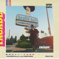 """Three Projects That Are In Different Lanes That I Highly Recommend: Domo Genesis """"Facade Records EP"""" Bars, Relatable Subject Matter & Fire Production & Features From Cozz, Buddy & IDK. J.I.D. """"DiCaprio 2"""" The Rappers Rapper-MC Bars For Days, Substance & Fire Features (Method Man, Joey Bada$$, J. Cole & BJ The Chicago Kid) & Solid Production. Benny The Butcher """"Tana Talk 3"""" That Street Gutter Hip Hop That Griselda Records Is Known For. Great Production & Features From Royce Da 5'9, Westside Gunn & Conway. 2018 Has Been A Great Year For Quality Hip Hop. 🔥🔥🔥 domogenesis facaderecords jid dicaprio2 bennythebutcher tanatalk3 barsmatter barsandsubstance truehiphopheads dreamville griseldarecords: PARENTAL  ADVISORY  EXPLICIT CONTENT  brolly hut  HAMBURGER BROILED  CHAR  HOME  BURE  TM  FACADE  MADE IN USA  9 2018 EACADE Records, a unit of DOMO GENESIS Three Projects That Are In Different Lanes That I Highly Recommend: Domo Genesis """"Facade Records EP"""" Bars, Relatable Subject Matter & Fire Production & Features From Cozz, Buddy & IDK. J.I.D. """"DiCaprio 2"""" The Rappers Rapper-MC Bars For Days, Substance & Fire Features (Method Man, Joey Bada$$, J. Cole & BJ The Chicago Kid) & Solid Production. Benny The Butcher """"Tana Talk 3"""" That Street Gutter Hip Hop That Griselda Records Is Known For. Great Production & Features From Royce Da 5'9, Westside Gunn & Conway. 2018 Has Been A Great Year For Quality Hip Hop. 🔥🔥🔥 domogenesis facaderecords jid dicaprio2 bennythebutcher tanatalk3 barsmatter barsandsubstance truehiphopheads dreamville griseldarecords"""