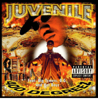 19 years ago today, Juvenile released '400 Degreez' featuring the tracks 'Ha', '400 Degreez', & 'Back That Azz Up'. Comment your favorite song off this classic album below! 👇🔥💯 @JuvieTheGreat HipHop History WSHH: PARENTAL  ADVISORY  EXPLICIT CONTENT  Feat B Tymers, B.G.  and Hot BoyZi 19 years ago today, Juvenile released '400 Degreez' featuring the tracks 'Ha', '400 Degreez', & 'Back That Azz Up'. Comment your favorite song off this classic album below! 👇🔥💯 @JuvieTheGreat HipHop History WSHH